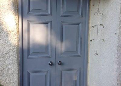 6panelled-exterior-door
