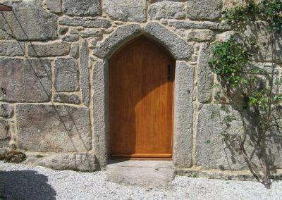 archway-door