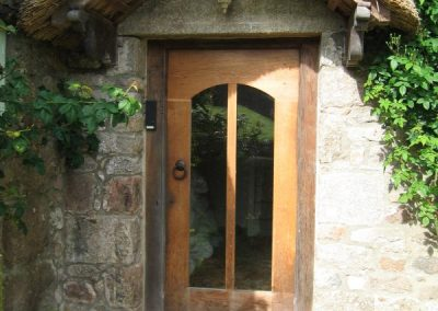 cottage-door