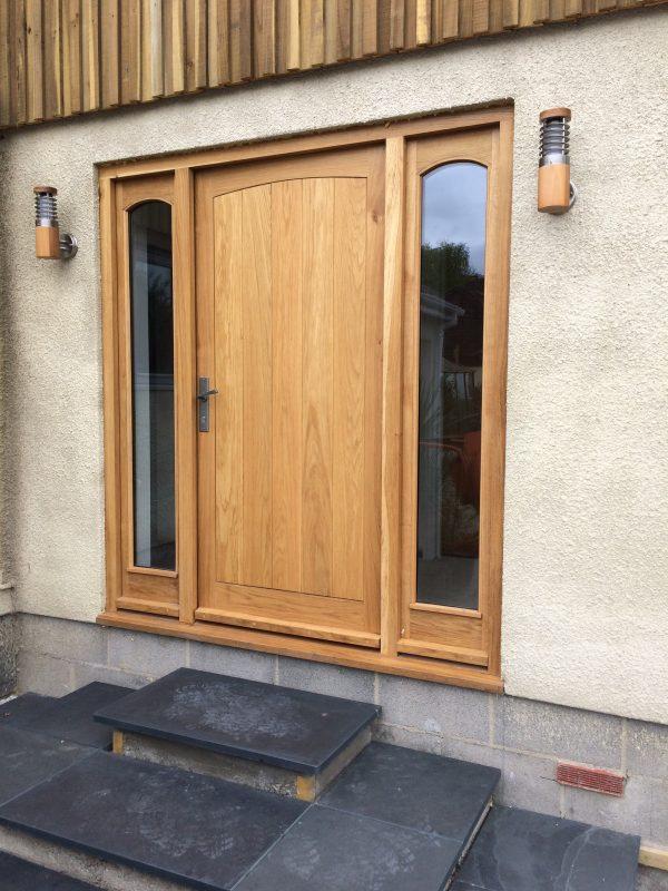 door-side-windows & door-side-windows - Artisan Projects
