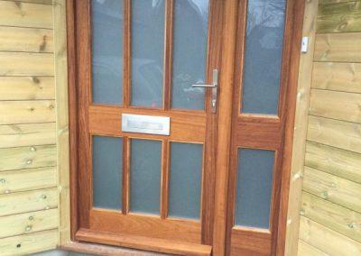 front-door-wood-glass