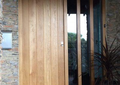 wood-door-narrow-side-windows