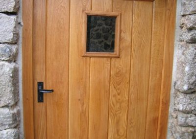 wood-panel-door-small-window
