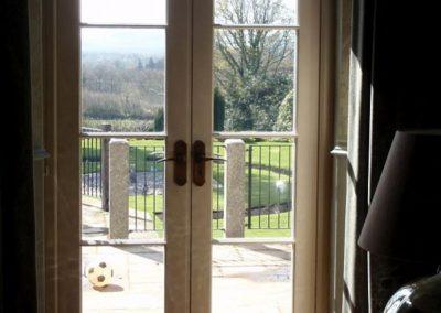 double-french-doors