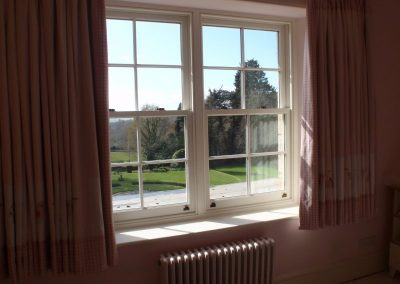 double-sash-windows