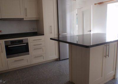 white-shaker-style-kitchen